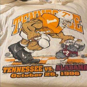 Tennessee Volunteers Retro Shirt